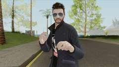Random Male Skin V18 (GTA Online) para GTA San Andreas