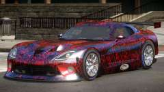 Dodge Viper SRT L-Tuning PJ1 para GTA 4