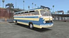 Autobús Mercedes-Benz S-321 HL 1958