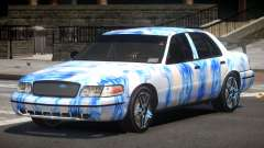 Ford Crown Victoria R-Tuned PJ1 para GTA 4