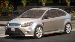 Ford Focus RS L-Tuned para GTA 4