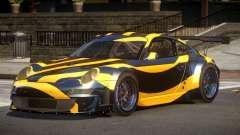 Porsche GT3 R-Style PJ3 para GTA 4