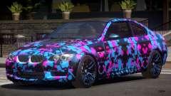 BMW M3 E92 LR PJ4 para GTA 4