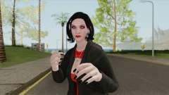 Molly Schultz (Casual) V1 GTA V para GTA San Andreas