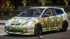 Honda Civic Type R-Tuned PJ6 para GTA 4
