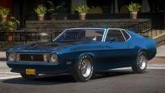 1976 Ford Mustang para GTA 4