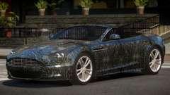 Aston Martin DBS Volante PJ4 para GTA 4