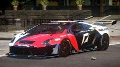 Lamborghini Gallardo LP560 SR PJ5 para GTA 4
