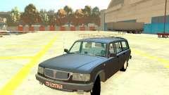 GAZ-310221 Universal