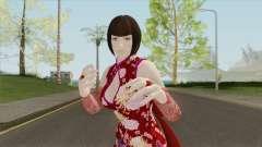 Anna Williams V1 (Tekken) para GTA San Andreas