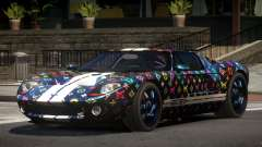 Ford GT S-Tuned PJ4 para GTA 4