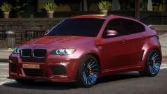BMW X6 H-Style