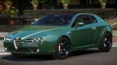 Alfa Romeo Brera LT