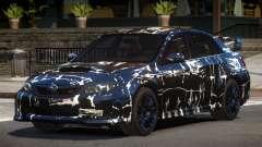Subaru Impreza S-Tuned PJ2