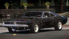 1966 Dodge Charger SR PJ4 para GTA 4