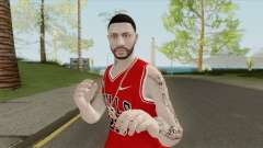 Random Male Skin V15 (GTA Online) para GTA San Andreas
