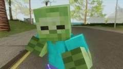 Zombie (Minecraft)