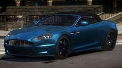Aston Martin DBS RT para GTA 4