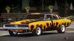 1966 Dodge Charger SR PJ3 para GTA 4