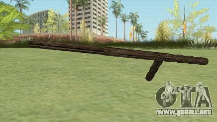 Nightstick (Manhunt) para GTA San Andreas