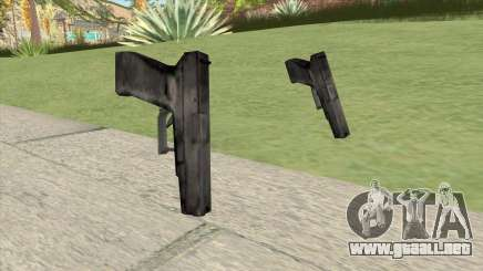 Glock (GTA SA Cutscene) para GTA San Andreas