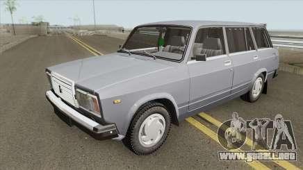 VAZ 21047 (MQ) para GTA San Andreas