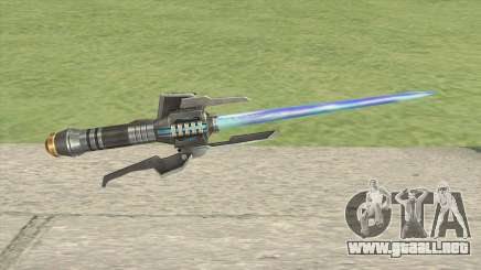 Electric Laser Sword para GTA San Andreas