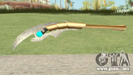Loki Scepter para GTA San Andreas
