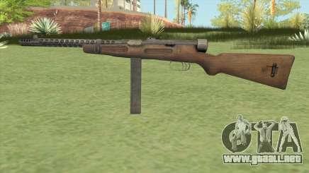 .38 SMG (Mafia 2) para GTA San Andreas