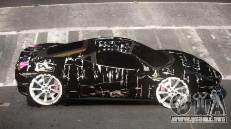 Ferrari 458 R-Tuned PJ2 para GTA 4