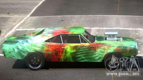 1964 Dodge Charger RT PJ3 para GTA 4