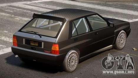 Lancia Delta MS PJ1 para GTA 4