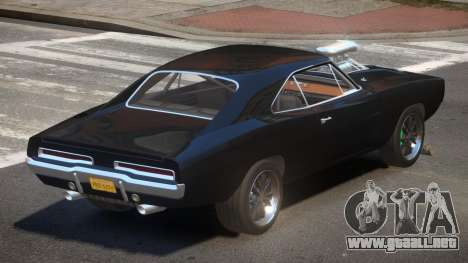 1964 Dodge Charger RT para GTA 4