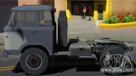 KAZ 608 Tractor para GTA San Andreas