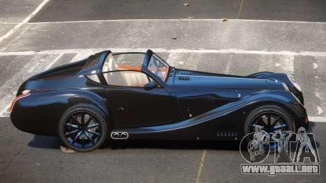Morgan Aero S-Tuned para GTA 4