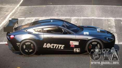 Aston Martin Zagato G-Style PJ2 para GTA 4