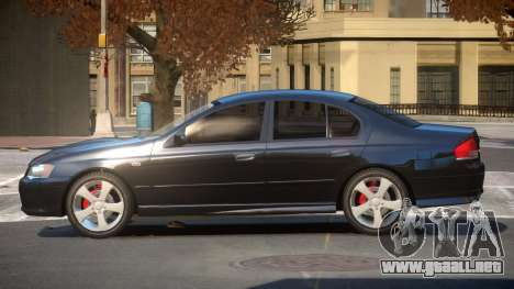 Ford Falcon TR para GTA 4