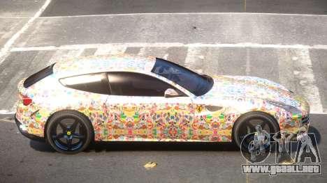 Ferrari FF S-Tuned PJ5 para GTA 4