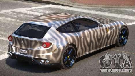 Ferrari FF S-Tuned PJ4 para GTA 4