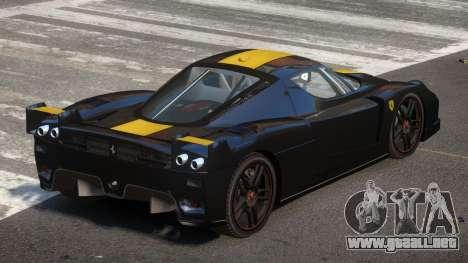 Ferrari FXX D-Tuned para GTA 4