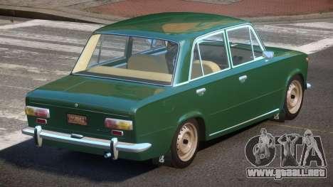 VAZ 2101 BS para GTA 4