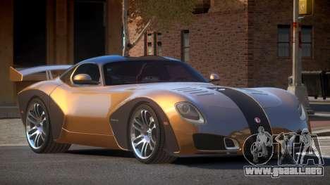 Devon GTX Sport para GTA 4