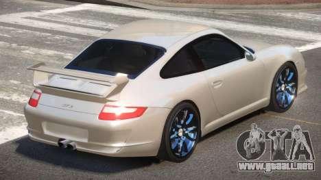 Porsche GT3 R-Tuned para GTA 4
