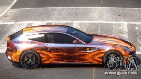 Ferrari FF S-Tuned PJ1 para GTA 4