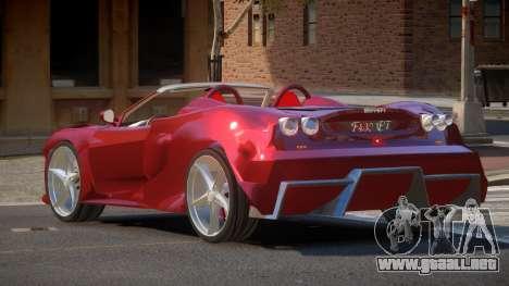Ferrari F430 S-Tuning para GTA 4