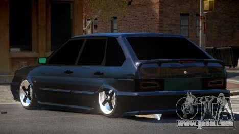 LADA Samara LT para GTA 4