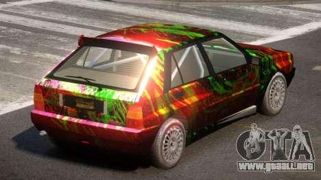 Lancia Delta MS PJ2 para GTA 4