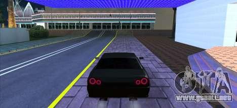 AZIK Elegy para GTA San Andreas