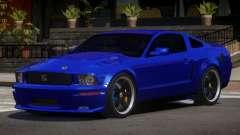 Ford Mustang G-Tuned para GTA 4
