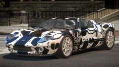 Ford GT R-Tuning PJ2 para GTA 4